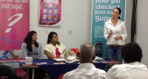 Diabetes Awareness Day – 23 June 2012
