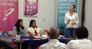Diabetes Awareness Day – 23 June 2012