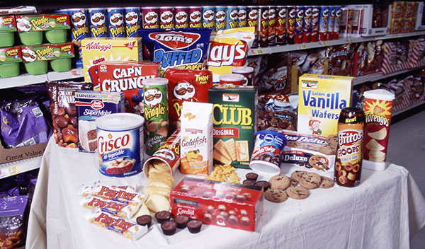 Not All Calories Equal, Study Shows