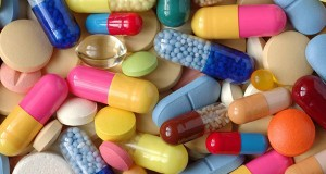 Why Some Pills Are Little White Discs and Others Are Big Red Torpedoes