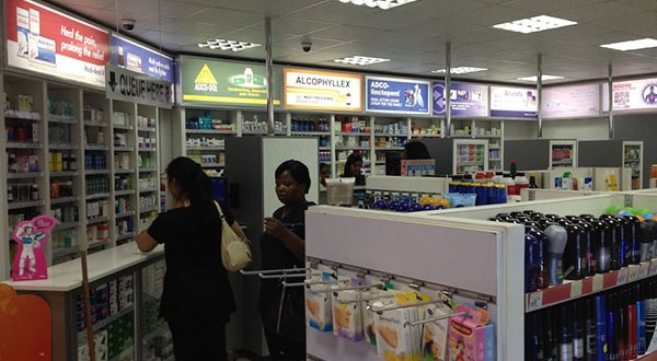 Whitehouse Pharmacy Gets a Revamp