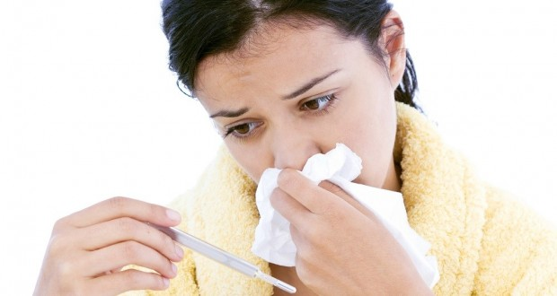 The Difference Between a Cold and Flu