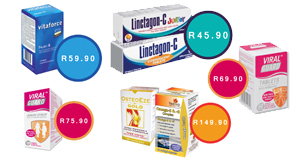 Weekly Specials – Valid from 11 May Until 17 May  2015