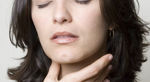 OTC Treatments for Pharyngitis and Tonsillitis