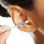 WAXSOL Accumulation of Ear Wax