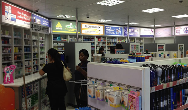 Whitehouse Pharmacy Gets a Revamp